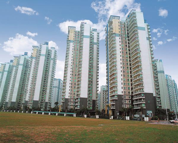 深圳蔚蓝海岸
