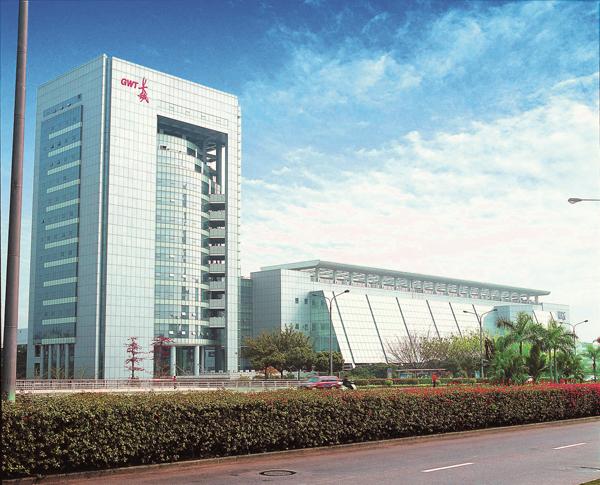 深圳长城科技大厦