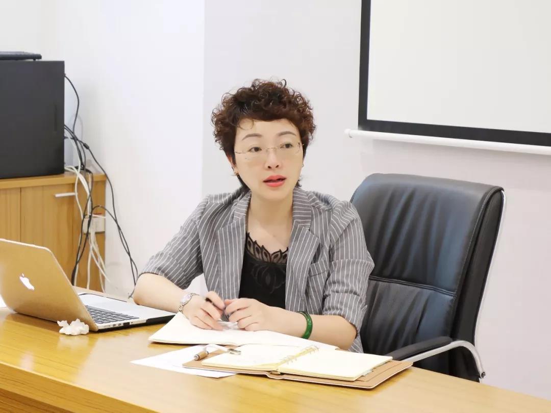 快讯| 将军企业首期内训师管理会议成功举办!